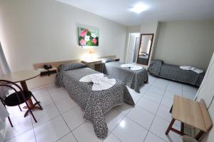 Hotel Klein, Hotels  Esteio - big - 9