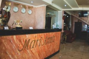 Отель Марианна