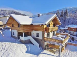 Mozarts Lodge - Chalet - Wagrain