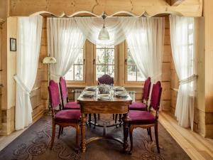 Rezydencja Gubalowka Lux Spa