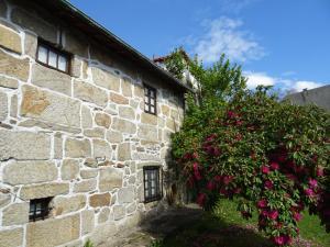 Casa das Mourôas Antiga