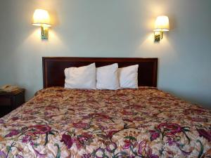Mount Vernon Inn, Motels  Sumter - big - 33