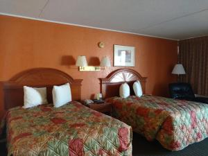 Mount Vernon Inn, Motels  Sumter - big - 30