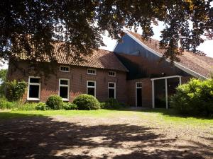 Landgoed Ter Wupping - Bourtange