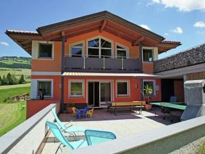 Apartment Sonnenwinkel 1 - Weerberg