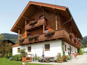 Brücklbauer - Apartment - Piesendorf