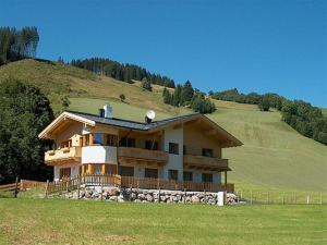 Arianne - Apartment - Saalbach Hinterglemm