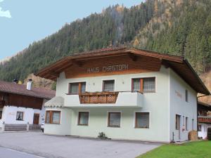 obrázek - Apartment Christoph 2