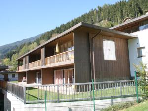 Apartment Maisonnette Im Wald 1 - Wald im Pinzgau