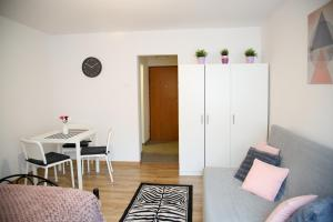 AS Home Apartment Kościuszki