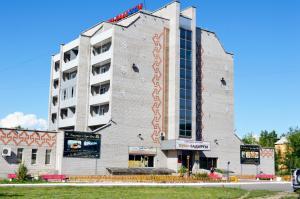 Хостелы Кызыла
