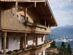 obrázek - Apartment Koglbauer 2