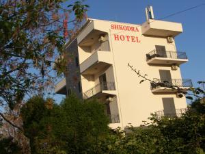 Shkodra Hotel - Mahall' e Kryethuit