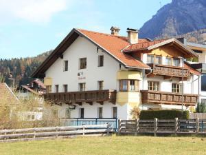 Bächerhof, Dovolenkové domy  Ehrwald - big - 30