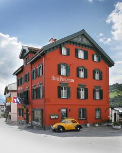 Posta Veglia - Hotel - Laax