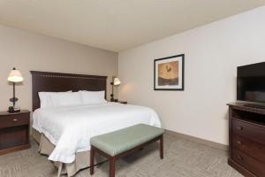 Hampton Inn & Suites Hartford-Manchester, Hotels  Manchester - big - 5