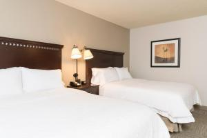 Hampton Inn & Suites Hartford-Manchester, Hotels  Manchester - big - 4