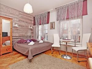 Apartament Kameralny na Starówce