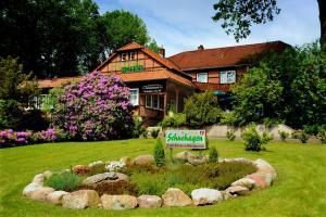 Hotel Schnehagen - Fallingbostel
