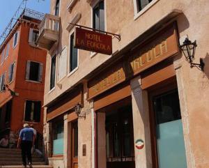 Hotel La Forcola - AbcAlberghi.com