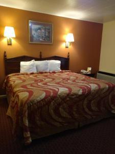 Mount Vernon Inn, Motels  Sumter - big - 28
