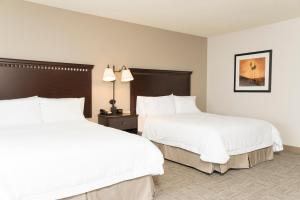 Hampton Inn & Suites Hartford-Manchester, Hotels  Manchester - big - 7