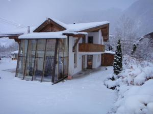 Chalet am Ziller - Accommodation - Mayrhofen