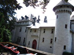 La Chapelle - Accommodation - Serrières-en-Chautagne