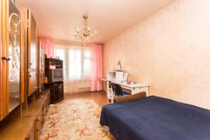 Apartment Rybatskiy 57k1 - Novosaratovskaya Koloniya