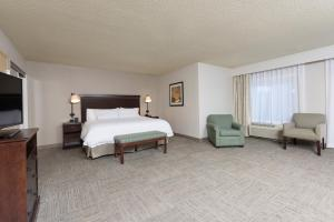 Hampton Inn & Suites Hartford-Manchester, Hotels  Manchester - big - 21