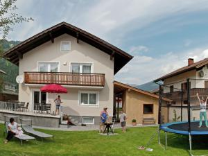 Holiday home Arenablick 1