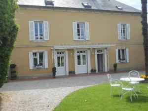 Location gîte, chambres d'hotes Chambres d'Hôtes La Gloriette dans le département Calvados 14