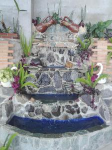 Hotel y Restaurante Chi Swan, Hotels  Cerro de Oro - big - 57