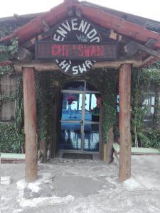 Hotel y Restaurante Chi Swan, Отели - Серро-де-Оро