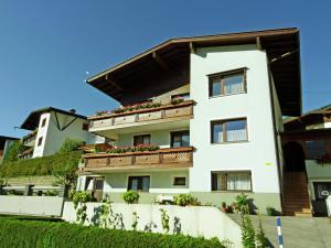 Apartment Hauser 1