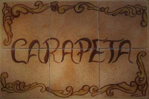 obrázek - Casa da Carapeta