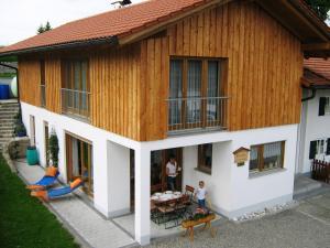 Allgauer Ferienhaus