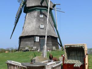 Farver Mühle - Harmsdorf