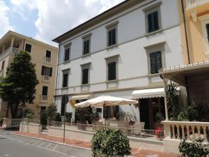 Auberges de jeunesse - Hotel Belsoggiorno