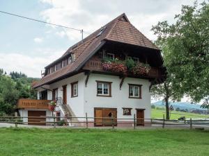 Apartment Ferien Auf Dem Bauernhof 1 - Birach