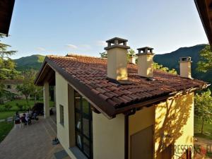 Borgo Belvedere - Bilo - Chalet - Lizzano in Belvedere