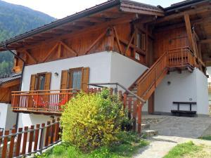 Apartment Dossi 1 - AbcAlberghi.com