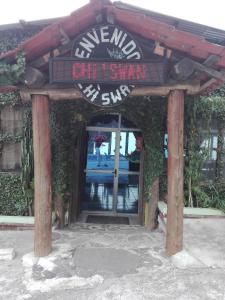 Hotel y Restaurante Chi Swan, Отели  Серро-де-Оро - big - 55