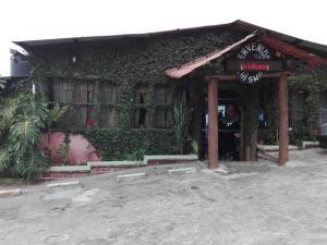 Hotel y Restaurante Chi Swan, Отели  Серро-де-Оро - big - 53