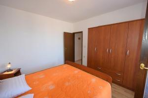 Apartments Petrica, Апартаменты  Малинска - big - 70