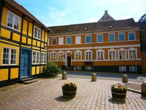. Hotel Skandinavien
