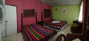 Hotel y Restaurante Chi Swan, Отели  Серро-де-Оро - big - 39