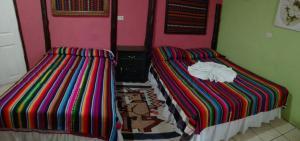 Hotel y Restaurante Chi Swan, Hotels  Cerro de Oro - big - 40