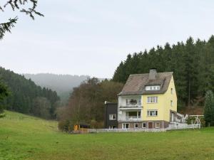 Am Naturpark - Eslohe