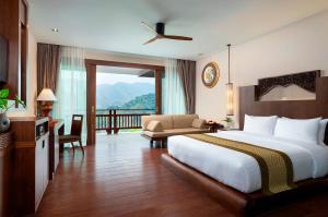 Panviman Chiang Mai Spa Resort (8 of 76)